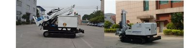 quality Truck Mounted Drilling Rig factories