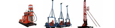 quality Portable Drilling Rigs factories