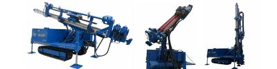 quality Skid Mounted Drilling Rig factories