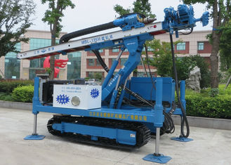 MDL-135H Anchor Drilling Rig