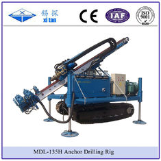 China Portable Engineering Anchoring Drilling Rigs supplier
