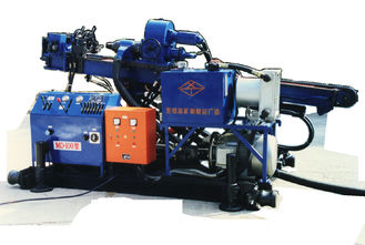China MD-100A Mining Exploration Skid Mounted Anchor Drilling Rig / Dth Drilling Machine supplier