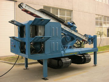 China MDL-135G Spindle Rotatory Engineering Drilling Rig / Micro Piling Machine supplier