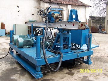 XP-20A Jet grouting drilling rig