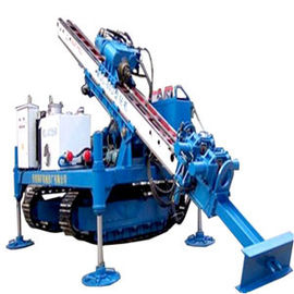 China MDL-135D Drilling Rig Machine For Anchoring supplier