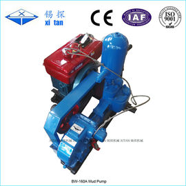 China Mud Pump For Drilling Rigs BW - 160A supplier