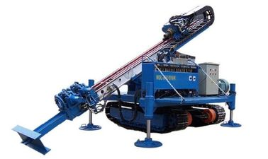 China Hydraulic Device Anchor Drilling Rig supplier