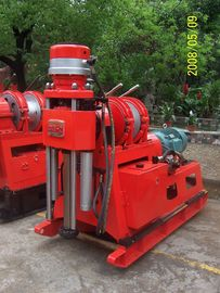 China GXY-2 Hydraulic Core Drilling Rig supplier