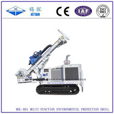 China Multifunction Borehole Drilling Machine MDL - 801 High Working Efficiency supplier