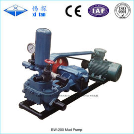 BW - 200 Drilling Rig Mud Pumps Extension Rod For Industries Construction