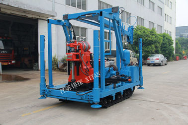 China Exploration Drilling Rig for Coring and sampling GXY - 1A supplier