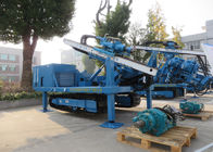 China MDL-C150 Top Drive Impact Drilling Rig company