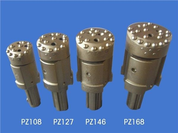 Drilling Rig Tools With Casing , Borehole Pipe Drilling Tools