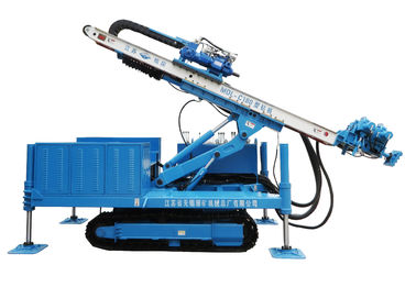 China Full Hydraulic High Rotary Speed Anchor Drilling Machine 10500Nm Torque MDL - C180 factory