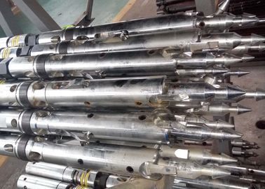 China BQ NQ HQ PQ Wireline Core Barrel Overshoot Drilling Rig Components ISO9001:2008 factory