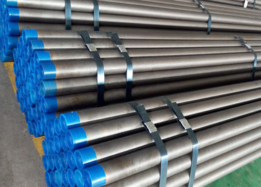 China Rock Drilling Tools BQ NQ HQ PQ , Wireline Drill Rod Drill Pipe Water Drilling Tools distributor