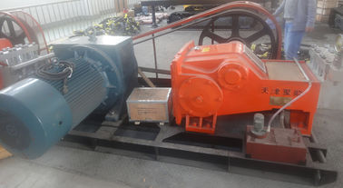 China XPB-90D High Pressure Jet Grouting Pump Single Double Triple Jet Grouting XPB-90D distributor