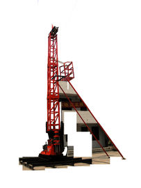 China Good Quality Drilling Tower For Geological Exploration Rig , Boring Tower distributor