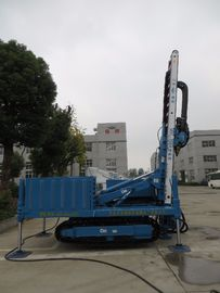 China High Lifting drilling rig MDL - 150H factory