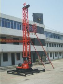 China XY-4T Core Drilling Rig All in One Core Exploration Tower Rig factory