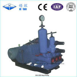 China Mud Pump For Drilling Rigs BW - 250 factory