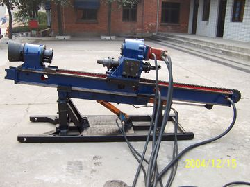 China MD-50 Anchor Holes Skid Mounted Drilling Rig For Water Power Station factory