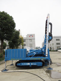 China Anchor Drilling Rig for subway tunnel high slope MDL - 150H factory